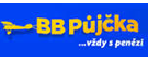 BB půjčka 2000 Kč